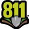 Digging 811 Logo