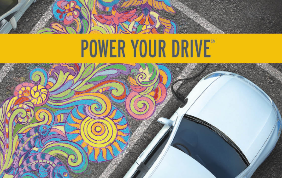 Power Your Drive